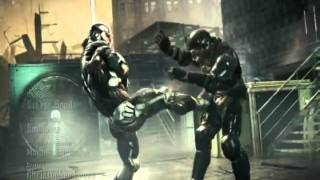 Crysis 2 Pc Gameplay ita Parte 1