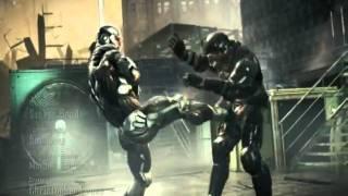 Crysis 2 Pc Gameplay ita Parte 1