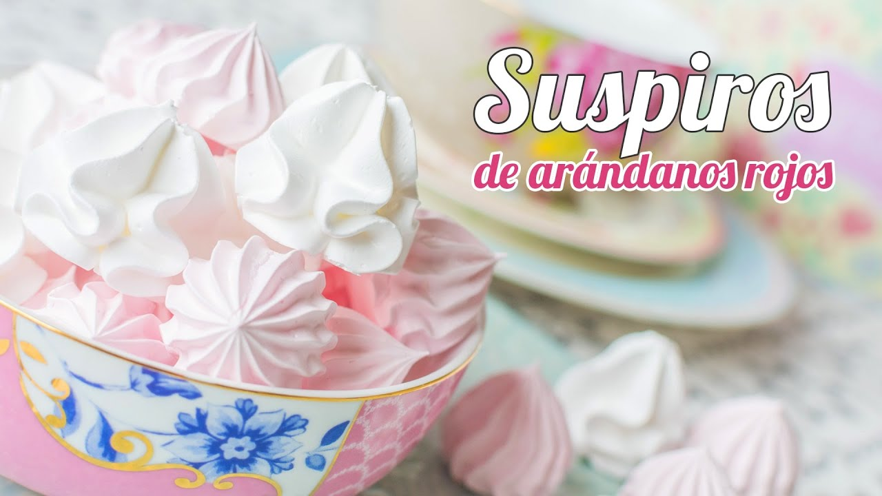 Suspiros o galletitas de merengue suizo 4 mesa dulce for Mesa dulce para baby shower