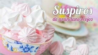 suspiros o galletitas de merengue suizo 4 mesa dulce para baby shower quiero cupcakes