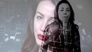 Radiohead Creep (cover) - Gualtiero Cesarini arrangement - Arianna Bianchi singer