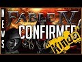 Fable 4 CONFIRMED! Well Kinda' NEW Rumours, Speculation, Leaks and Hope. THE LATEST!