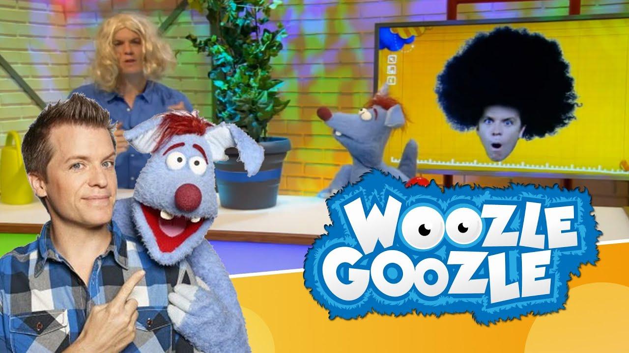 Woozle Goozle Stream