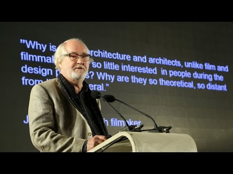 Empathic Imagination: A talk by Juhani Pallasmaa at Bengal Architecture Symposium