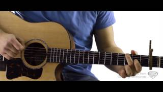 Drink A Beer Guitar Lesson and Tutorial - Luke Bryan.mp3