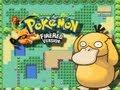 Pokemon FireRed - Fuchsia City - Safari Zone - (GBA)