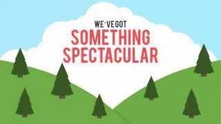Spectacular Animated PowerPoint Presentation