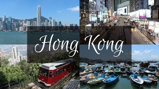 Top 20 Things to do in Hong Kong | Travel Tips