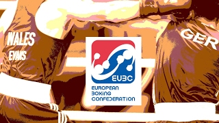 European Under 22 Boxing Championships Braila 2017 thumbnail