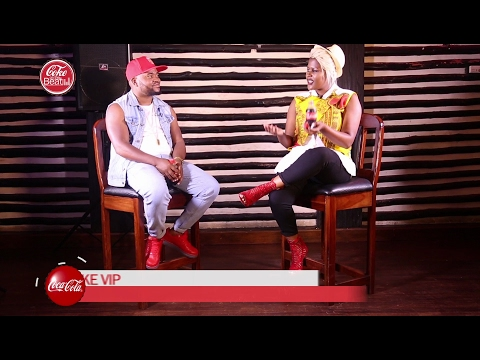 ExQ Interview On Coke On The Beat 18 Feb 2017
