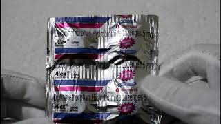 Alex lozenges Review in Hindi | Uses Benefits and Side Effects