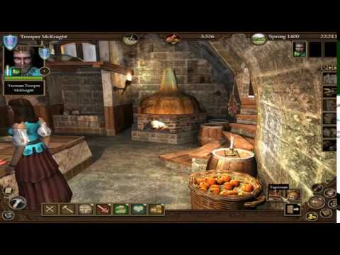 The Guild II Renaissance: Getting Started |