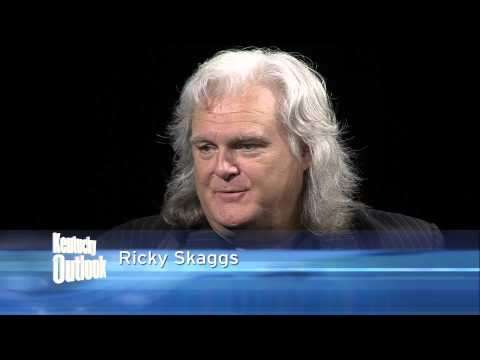 Kentucky Outlook - Bluegrass Legend Ricky Skaggs