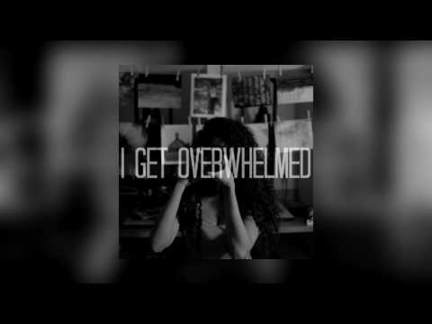 "Dark Rooms - I Get Overwhelmed (2017) -  ""A Ghost Story"" -  Single Audio."