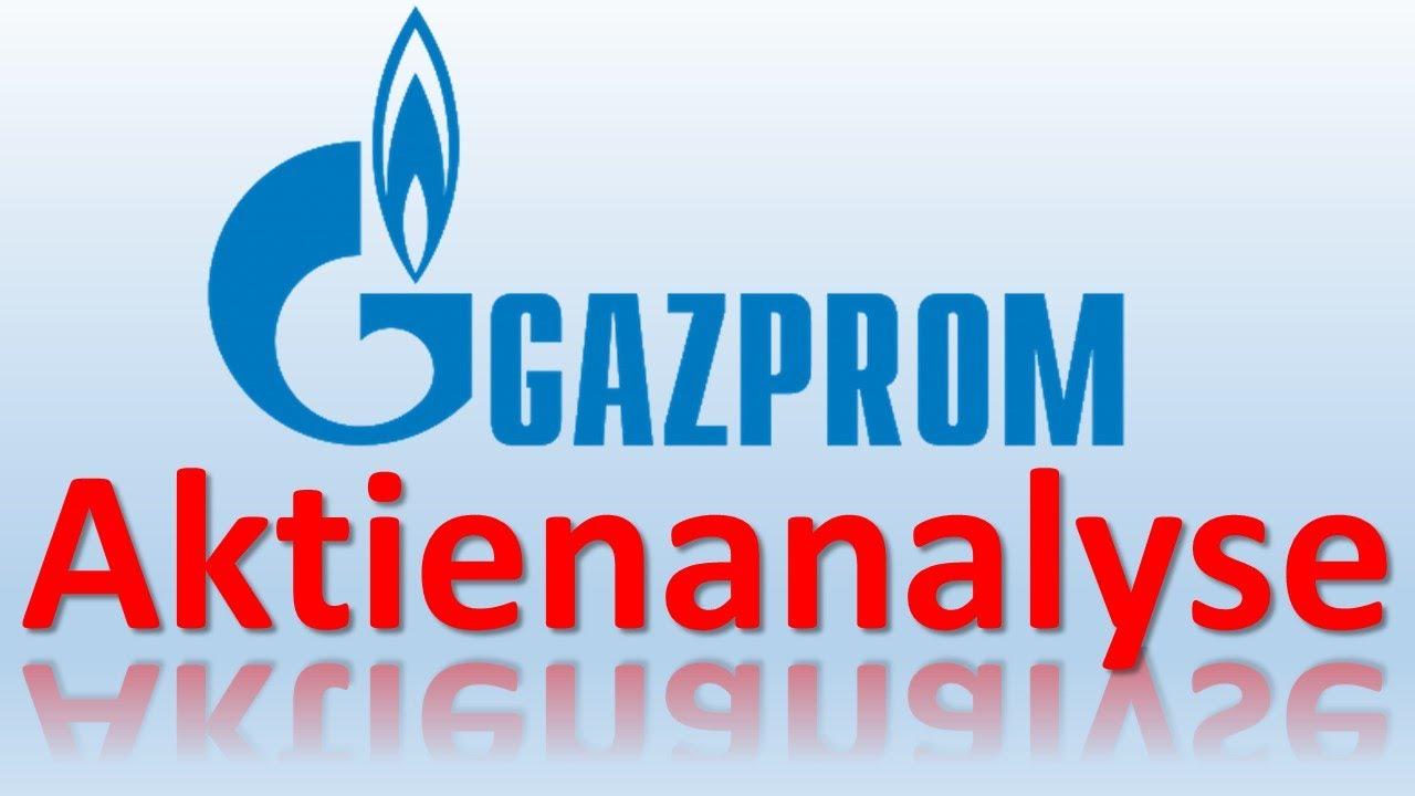 Gazprom Aktie Forum