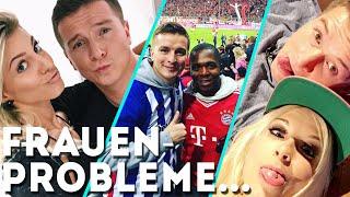 Aarons Frauenproblem & mit Coca-Cola zum Fußball! #Ligaliebe