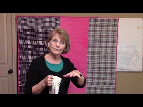 Vintage Quilt Repair - Sharon Kreun Schakel