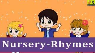 Animated Nursery Rhymes | Skidamarink | Kids Songs With Lyrics By ZippyToons TV