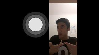come avere il tocco assistito dell'iPhone sull'Android screenshot 1