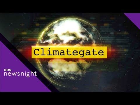 How climate sceptics tricked the public - BBC Newsnight