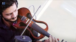 Vathikkalu Vellaripravu Violin Cover | Sufiyum Sujatayum | M Jayachandran | വാതുക്കല് വെള്ളരിപ്രാവ്