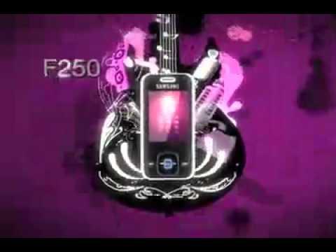 Samsung F250 2