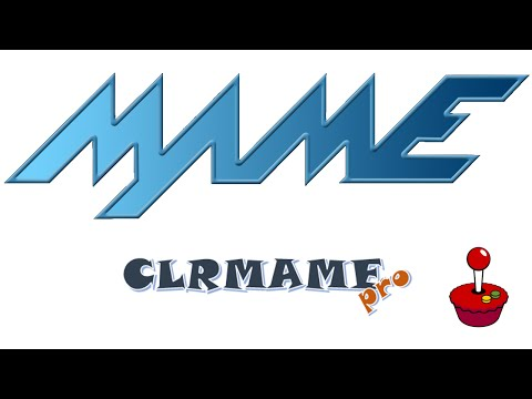 Easy ClrMamePro Tutorial (Updated for RetroPie 3 3) - YouTube