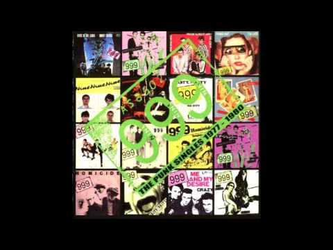 999 - Punk Singles - Full Album - PUNK ROCK 100%