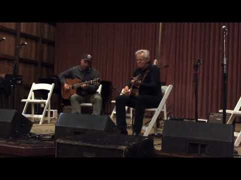 If I Had You Performed by Chris Shahin with Tommy Emmanuel