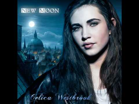 New Moon song by Celica Westbrook