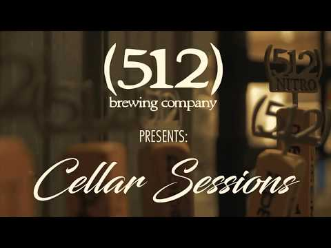 "(512) Brewing Company Presents Cellar Sessions - Quincy Todd ""I'm Not Here"""