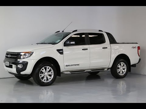 2013 ford ranger wildtrak team hutchinson ford youtube. Black Bedroom Furniture Sets. Home Design Ideas