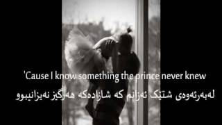 Steven Curtis Chapman-Cinderella-(ژێرنوسی کوردی) Translated to Kurdish- lyrics