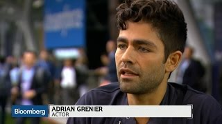 Adrian Grenier: What Hollywood Can Learn From Tech
