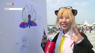 Фестиваль современной культуры «Leto.Yakutia» прошел в столице Якутии