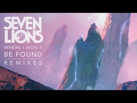 Seven Lions Feat. Rico & Miella - Without You My Love (Trivecta Remix)