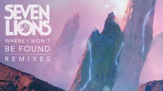 Seven Lions Feat. Rico &amp Miella - Without You My Love (Trivecta Remix)