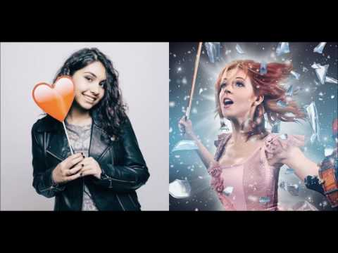 Scars To Your Sun Skip (Mashup) - Alessia Cara & Lindsey Stirling