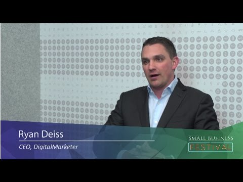 Ryan Deiss - Sit Down Interview
