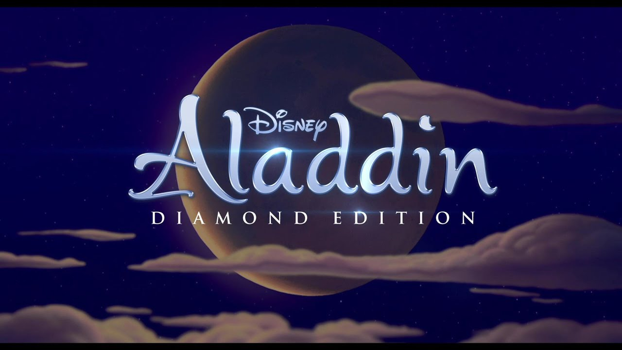 Disney EC Aladdin 3 R Varnas Konung Aladdin And The King Of