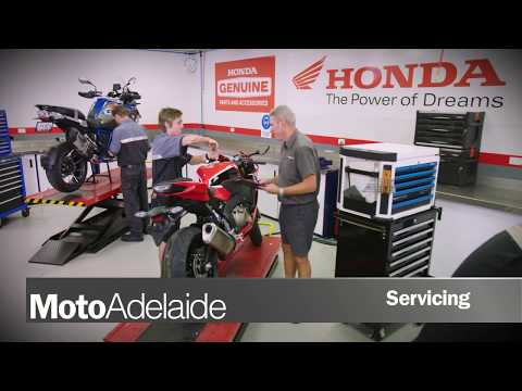 Moto Adelaide TV Commercial