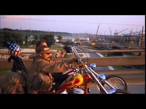 Easy Rider - It's Alright, Ma I'm Only Bleeding