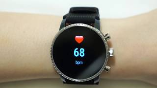 Ultimate Watch 2: Continuous Heart Rate Monitoring
