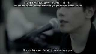Repeat youtube video [eng | han | rom] Wild Flower(야생화) - Park Hyo Shin(박효신) MV