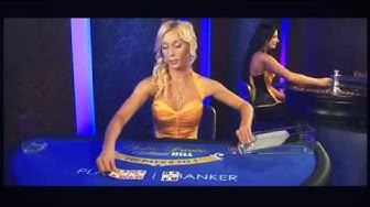 Baccarat tutorial - William Hill - Play Casino Games Online