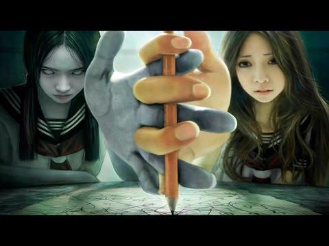 5 Jocuri Paranormale !!!Trebuie Vazut!!!