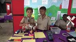 Lawrence T. Gay Memorial School: Clean Green Energy