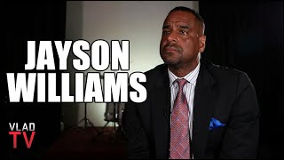 Jayson Williams on Playing with Charles Barkley: In 2 Years He Practiced Twice (Part 4)