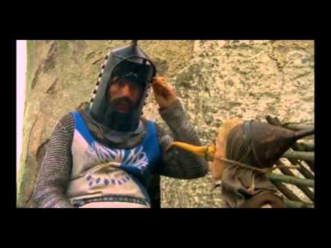 Monty Python Witch Logic Mp3