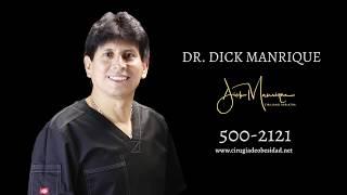 Bypass Metabólico - Cirugía para Diabetes tipo 2 - Dr. Dick Manrique